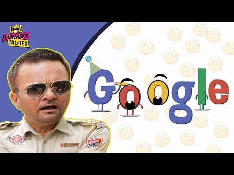 Google | ਗੂਗਲ | Comedy | Gurchet Chitarkar | Best Punjabi Comedy