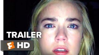 Unfriended: Dark Web Trailer (2018)   'The Terror'   Movieclips Trailers