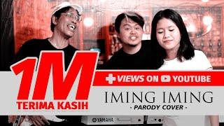 IMING IMING - Musisi Jenaka Makassar ( Parody Cover )