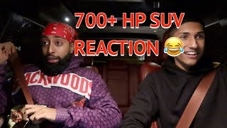 KATAPA REACTS TO MY 700+ HP CAR GONE WRONG** (Punjabi Vlog)