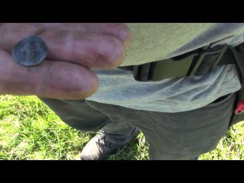 Preston Metal Detecting Group Rally 07/09/2014