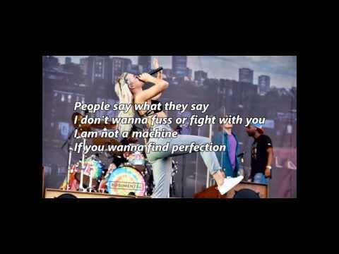 Rudimental - Breath (with lyrics)