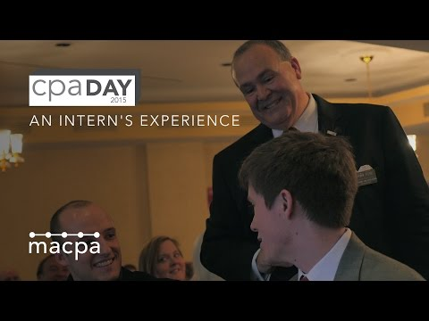 CPA Day 2015 | An Intern's Experience