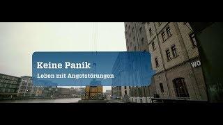 Keine Panik: Leben mit Angststörungen German Doku