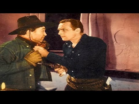 ROAMIN' WILD   Tom Tyler   Full Length Western Movie   English   HD   720p