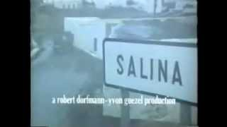 ROAD TO SALINA 1970 Main Titles