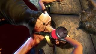 BioShock 2 Turning Eleanor Into A Big Sister