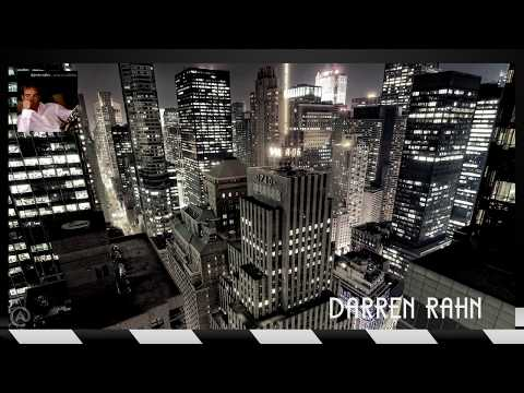 "Darren Rahn Mix ""Groove-Oriented Contemporary Jazz"""