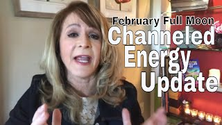 Feb 2019 mid month channeled energy update for all astrological signs
