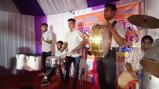 Sargam musical beats...Varor..(vangaon show)...9172107912