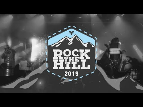 Rock The Hill 2019 - Aftermovie