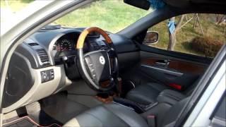 [Autowini.com] 2002 Ssangyong Rexton RX290 4WD Sunroof (JI TRADING)
