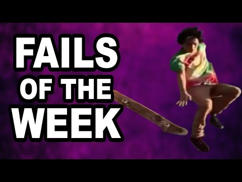 Fails der Woche - März 2017