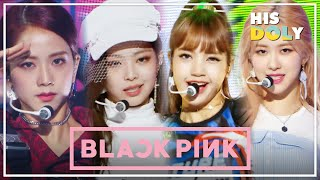 BLACKPINK Special ★Since 'AS IF IT'S YOUR LAST' to 'How You Like That'★ (23m Stage Compilation)