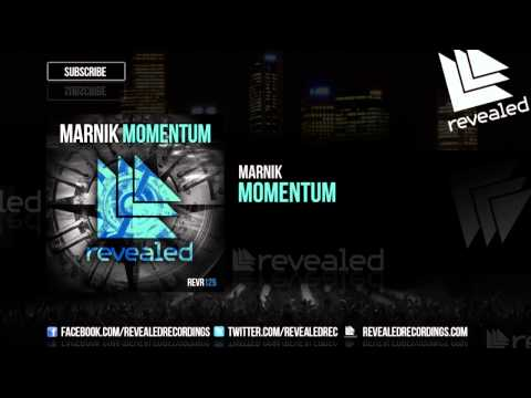 Marnik - Momentum [OUT NOW!]