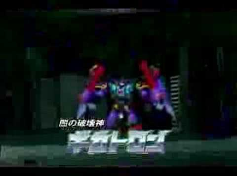 Transformers Car Robot toy commercials 1