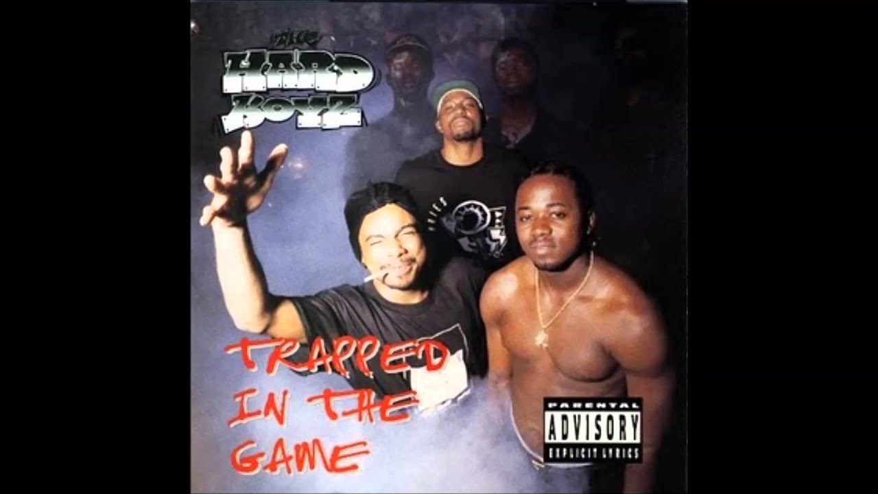 The Hard Boyz - Trapped In The Game mp3 download