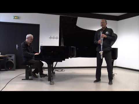 Etienne Rolin, Walter Thompson Duo   Comprovisation D