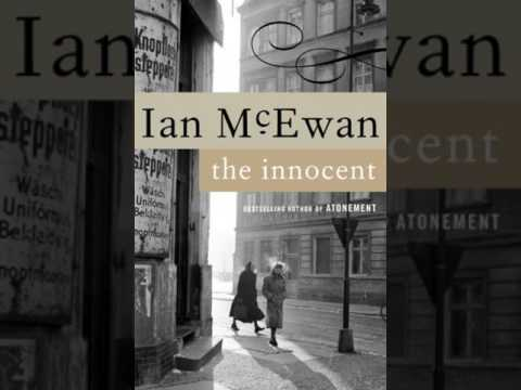 The Innocent A Novel [Audiobook] by Ian McEwan