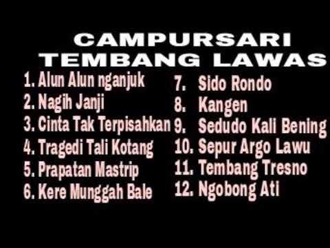 Full Album Campursari Lawas Ll  Alun Alun Nganjuk, Nagih Janji