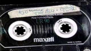 Notorious BIG Biggie Smalls Demo tape