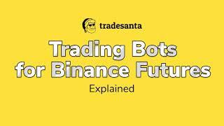 TradeSanta: Crypto Trading Bot su App Store