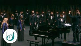If My People (by Brandon Waddles) | BYU Singers