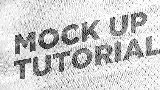 How To Use Mock Ups | BazDZN