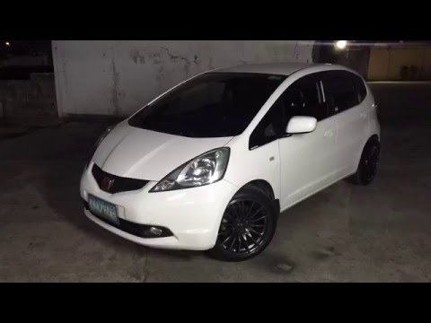 Honda Jazz Exhaust System (DRIFT Xaust)!