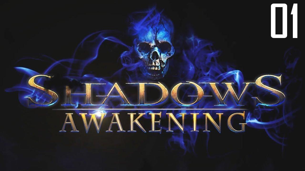 Shadows: Awakening Gameplay ITA L'inizio [Anteprima]