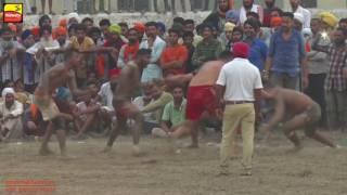 FINAL    ROYAL KING USA vs BHATTIWAL    PART-9th    GOLD KABADDI CUP RAMDAS- 2016