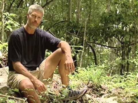 Survivor 11 - (11) Gary the day after part 1