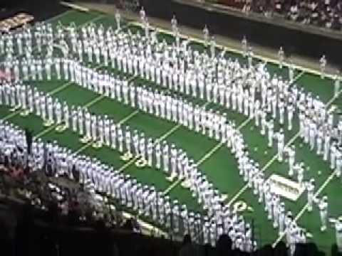 Famu Marching 100  Band  Were Not Making Love 09