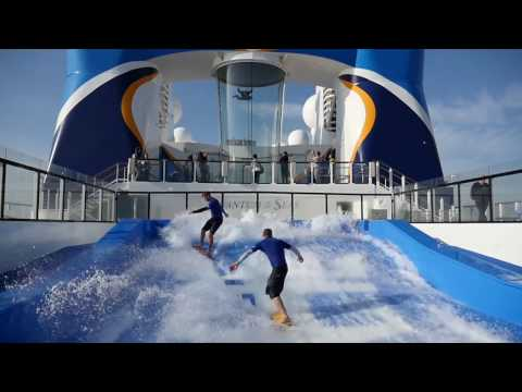 Royal Caribbean - Ships in the fleet!