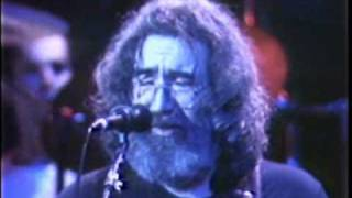 Grateful Dead - Scarlet Begonias--Fire on the Mountain (12-27-83) Part 1