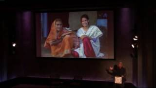 Behind the Lens Event with Jonathan Torgovnik and Meenu Vadera