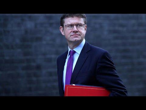 وزير الأعمال البريطاني: استفتاء جديد على البريكسيت سيزيد عدم اليقين…  - نشر قبل 23 دقيقة