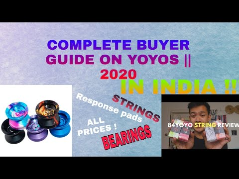 BUYER GUIDE 2020 || HOW AND WHERE TO GET YOYO FOR ALL TYPE AND PRICE RANGE || MY OPINION!