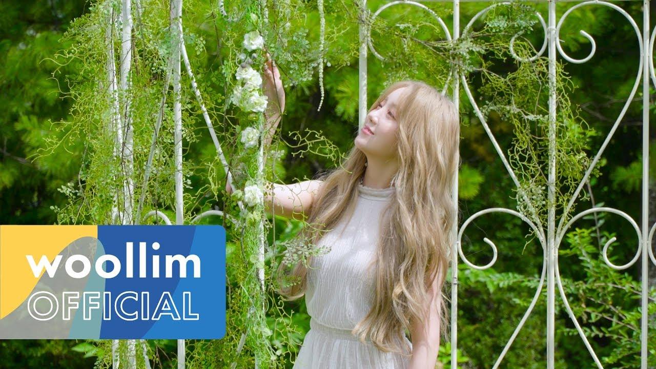 kei(김지연) 'I Go' MV Making Film