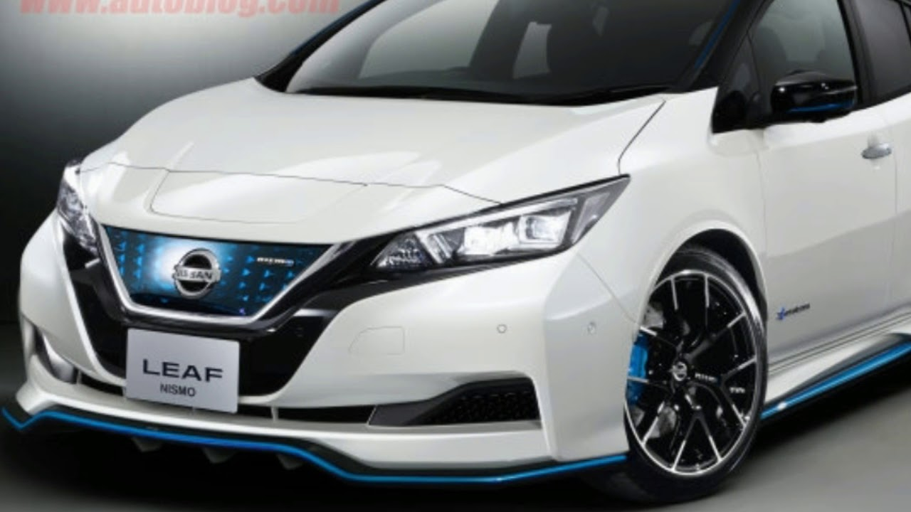 New 2018 Nissan Leaf Electric Car Range Revealed Top Speed, Review ...