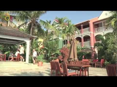 GoBahamas island tour