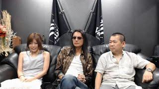 Devil's Third - Niconico Broadcast with Tomonobu Itagaki &  Yu Suzuki