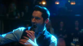 Lucifer S03E17 I Will Survive