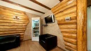 видео баня в Краснодаре