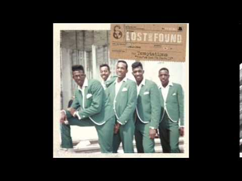 That'll Be The Day-The Temptations