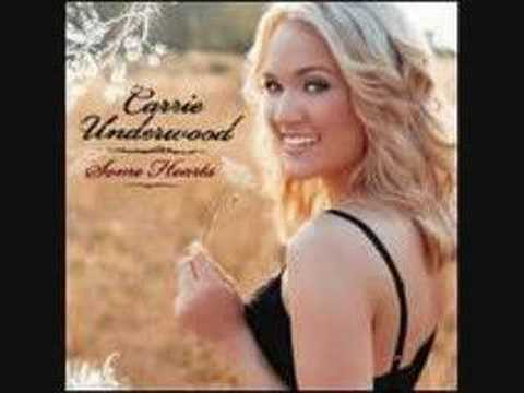 Carrie Underwood -Before He Cheats [WITH LYRICS]