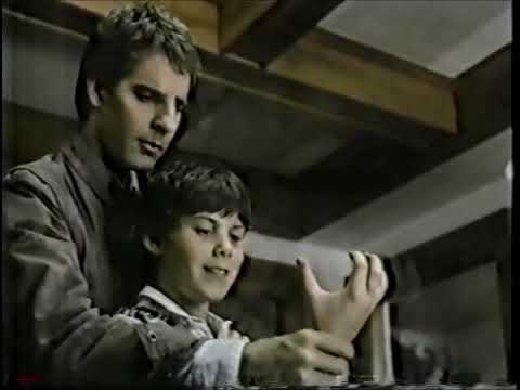 Flight of the NavigatorDisney Kids  1986 featurette