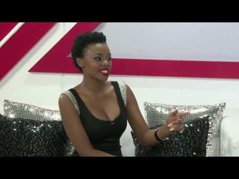 Tsholo Maseko In studio- The Link Season 3 Ep4