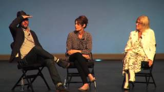Q & A With Jonathan Dayton And Valerie Faris