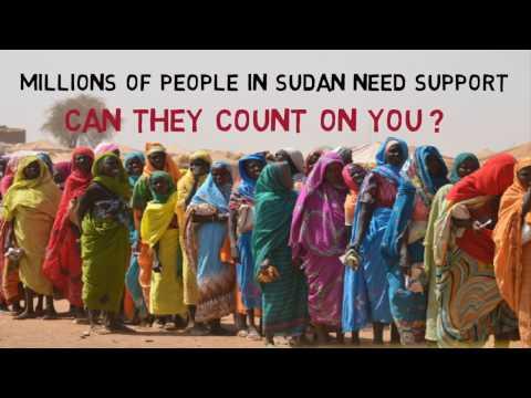 Humanitarian Needs in Sudan, March 2017